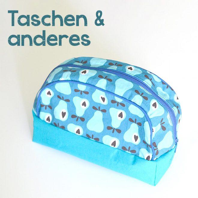 Taschen & anderes